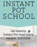 Instant Pot School