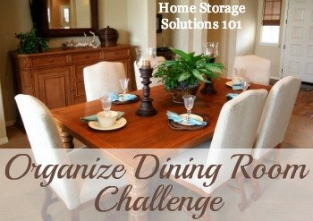 Step 1 Consider How You Want To Use Your Dining Room Space
