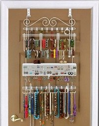 How To Organize Jewelry Amp Other Accessories