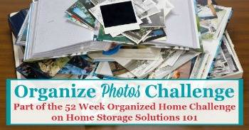5 Rules For Storing Pictures & Photos To Preserve Your