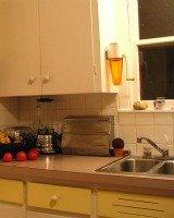organzing your kitchen