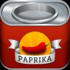 Paprika recipe manager logo