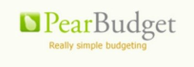 simple online budget software pearbudget to track your money