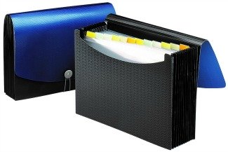 expandable file folder