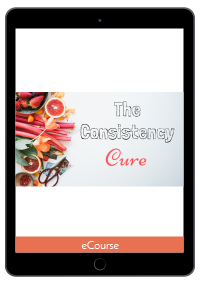 The Consistency Cure eCourse