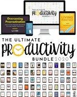 Ultimate Productivity Bundle review