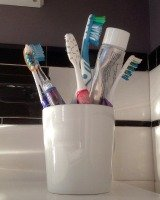 toothbrush replacement