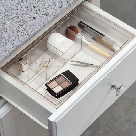 Bathroom Drawer Organizer Ideas & Solutions