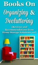 Books On Organizing
