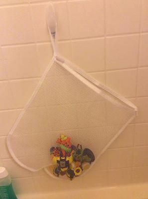 Bath Toy Storage Amp Organization Ideas