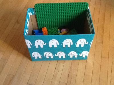 Lego Storage Ideas & Solutions: Real Life Examples
