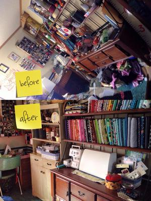 how to get rid of clutter in your room