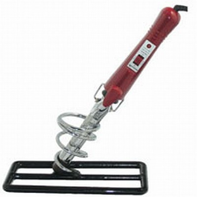 Scalpmaster curling iron holder