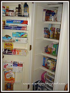 Pantry - after (view 1)
