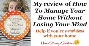 How To Manage Your Home