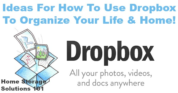 how to add photos to dropbox shared folder