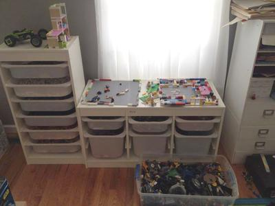 Lego Storage Ideas amp Solutions Real Life Examples