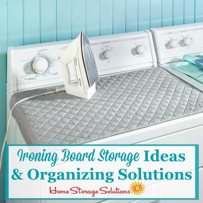 Beau Home Storage Solutions 101