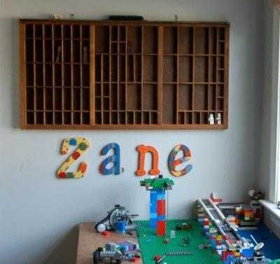 Lego Minifigure Storage Ideas & Lego Storage Ideas u0026 Solutions: Real Life Examples
