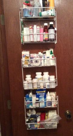Medication Organizer Ideas Amp Storage Solutions