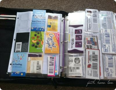 Product and Free Sample Coupons
