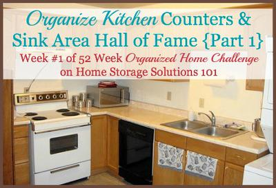 Organize kitchen challenge hall of fame part 1 organize kitchen challenge results before after pictures for hall of fame workwithnaturefo