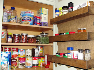 Pantry Organizing And Storage Ideas Hall Of Fame Part 2