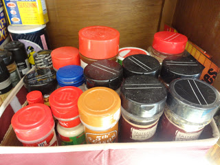 Organizing Your Spices Ideas Amp Solutions
