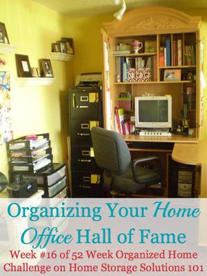 Organizing your home office ideas for where how to set Organizing your home