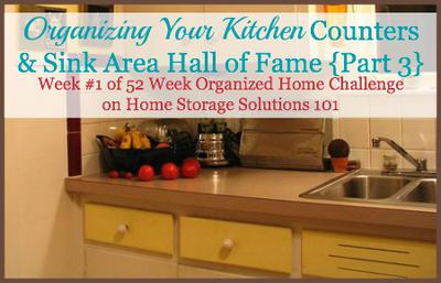 Organizing Your Kitchen Organizing your kitchen challenge hall of fame part 3 organizing your kitchen inspiration from the hall of fame part 3 workwithnaturefo