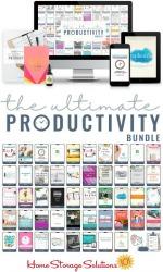 The Ultimate Productivity Bundle