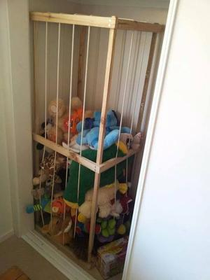 Storage For Stuffed Animals Ideas That Work