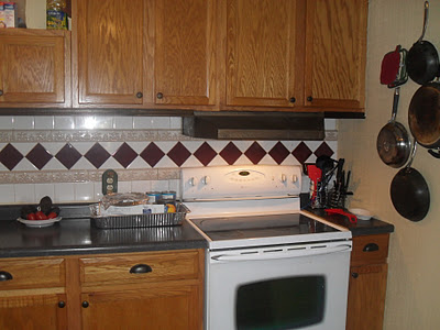 Wall Mounted Pot Rack May Be Better If Small Kitchen