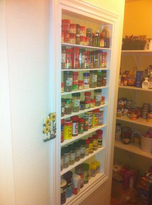 All my spices
