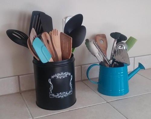 utensil holders