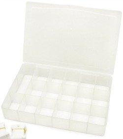 floss organizer box